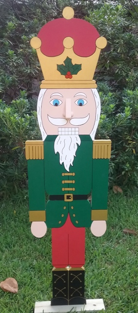 Toy Soldiers Yard Art Decorations Yard Art Custom Made To Order By