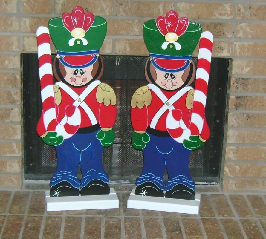Toy Solrs Yard Art Decorations